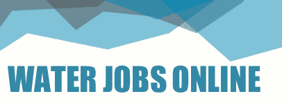 Water Jobs Online | Water amd Wastewater Jobs in the Utility Industry logo